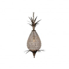 Crystal Pineapple Chandelier Small